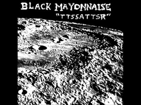 Black Mayonnaise - Spherics