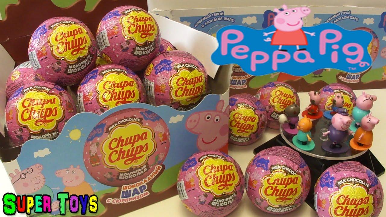 37 сюрпризов, киндер сюприз, чупа чупсы, шоколадные яи