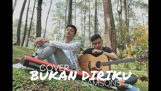 BUKAN DIRIKU - SAMSONS ( COVER BY ALDHI NOVEDO ) | FULL VERSION LIRIK.mp3