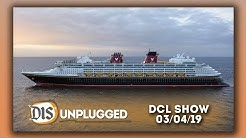 Disney Cruise Line Discussion + Summer 2020 Releases   03/04/19