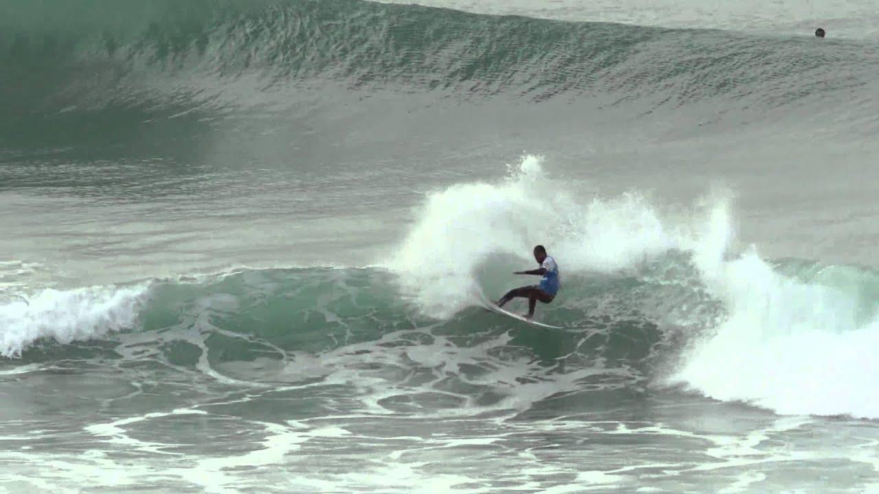 Israel Surf Goes f