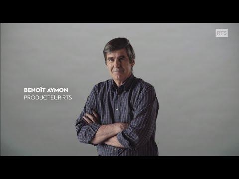 PAJU Erhard Loretan – Benoît Aymon / Nous y étions pour vous