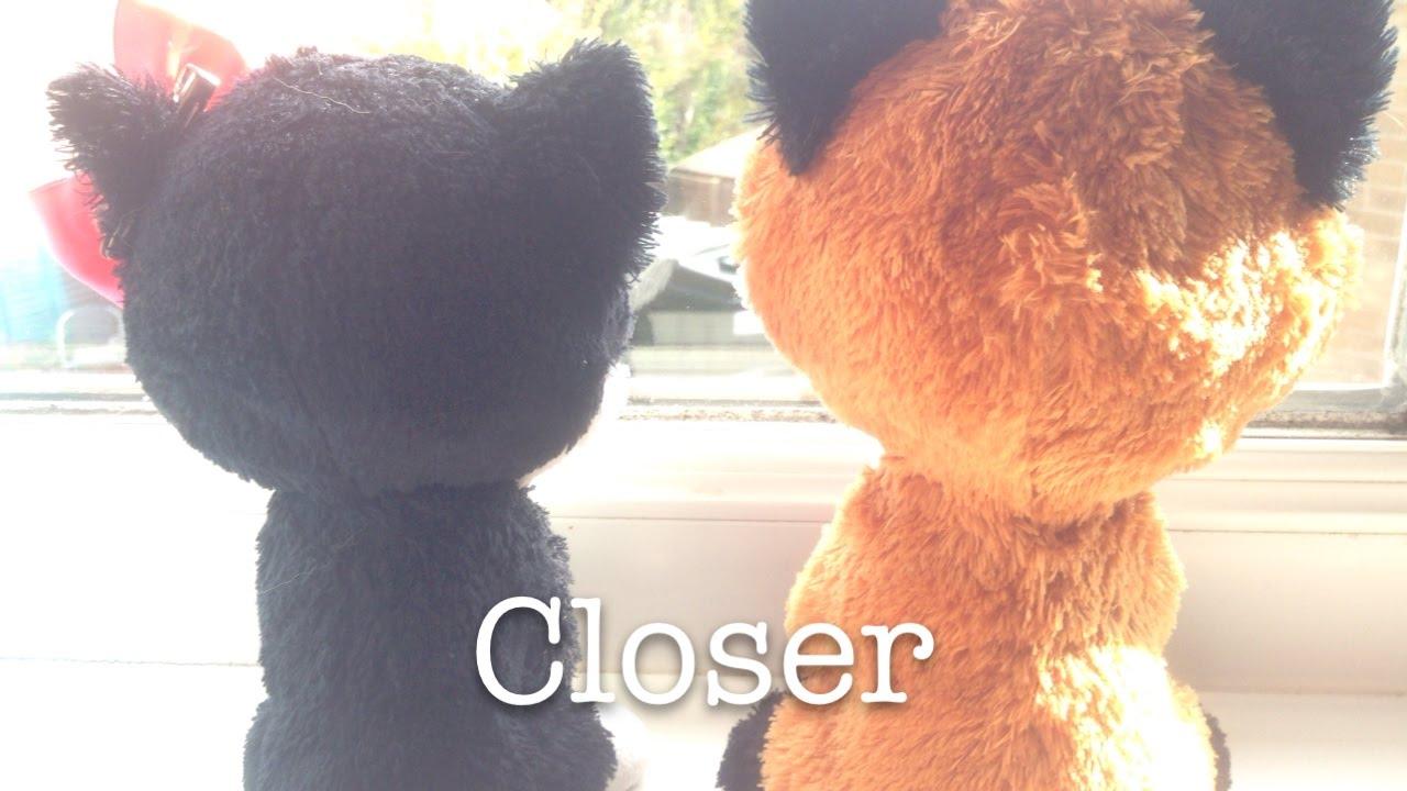 2b162f7fe12 Beanie Boo Mv  Closer - YouTube