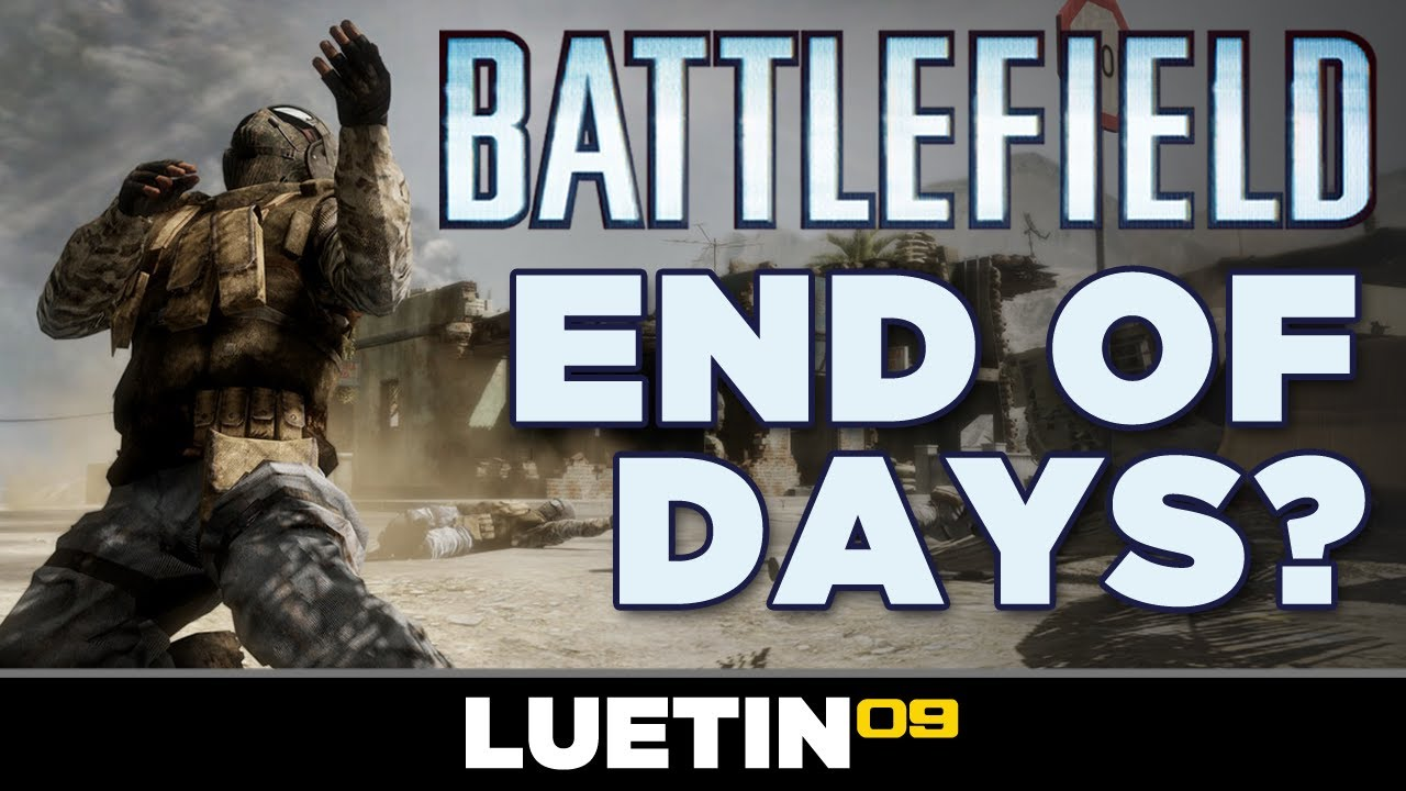 Battlefield Bad Company 2 Servers Closing? [Gamespy Master server shutting  down]