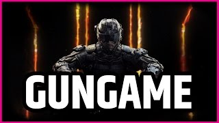 BLACK OPS 3 GUN GAME ONLY GAMEPLAY MULTIPLAYER - Bo3 GunGame