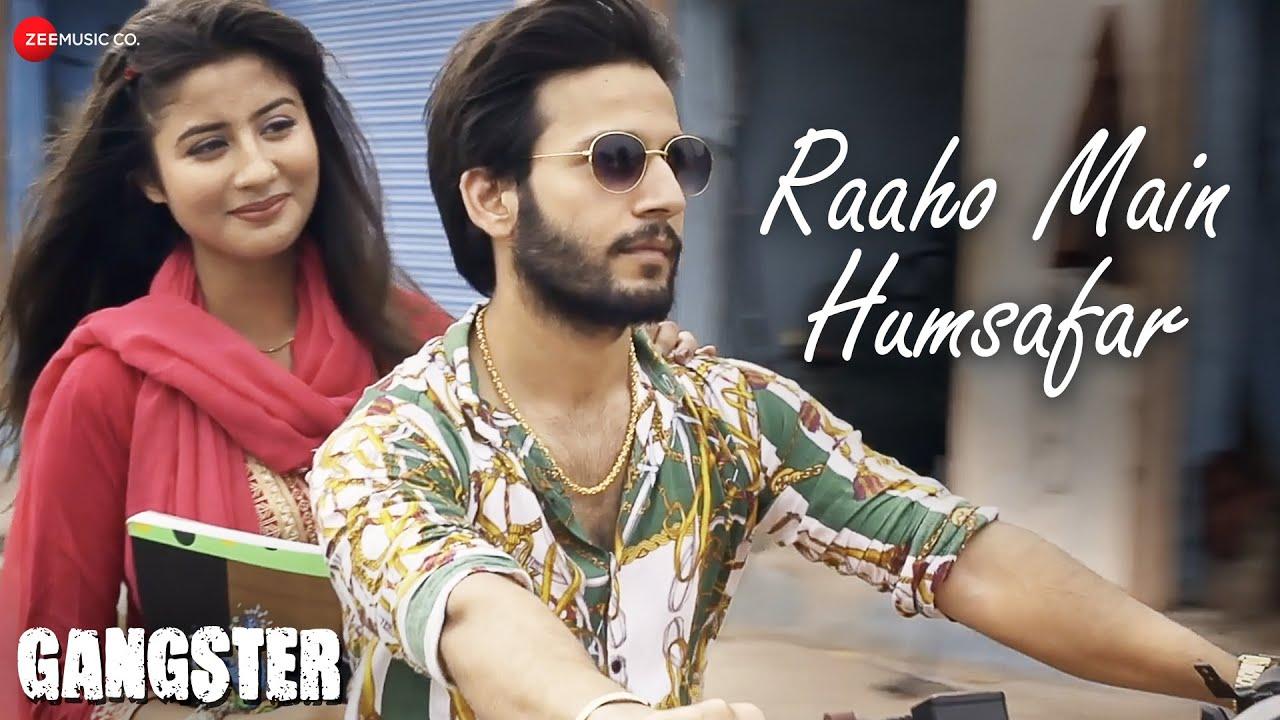 Raaho Main Humsafar | Gangster | Arjun Manhas, Aarti Bhagat |Sayani Palit |Shahid Kazmi |Rahat Kazmi