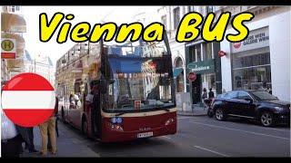 Austria Tour Bus 2018 City Break Vienna Travel Video Vacation Guide