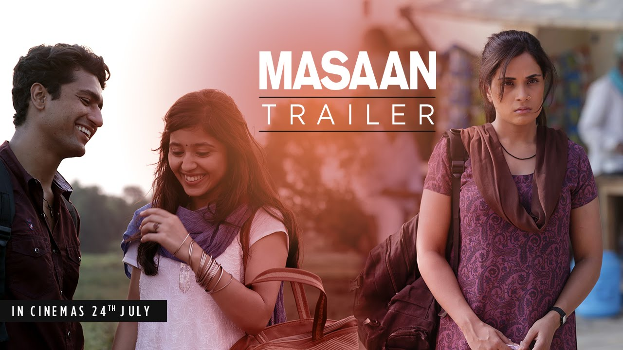 Download MASAAN: Official Trailer | Releasing 24 July | Richa Chadha, Sanjay Mishra, Vicky Kaushal