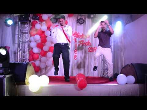 CIU Valentino Fiesta 2017    Chittagong Independent University