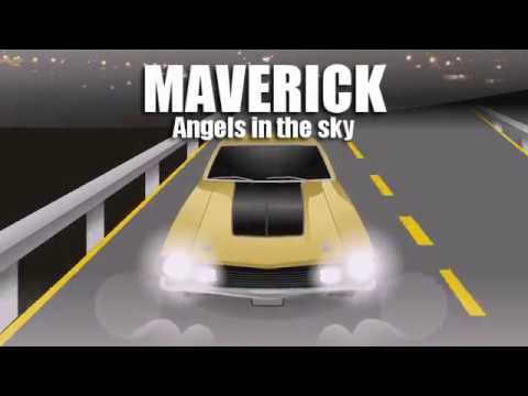 Leo Maverick - Angels in the sky ft Harryson Maverick & SH Torres
