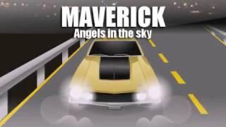 Leo Maverick - Angels in the sky ft Harryson Maverick & SH Torres