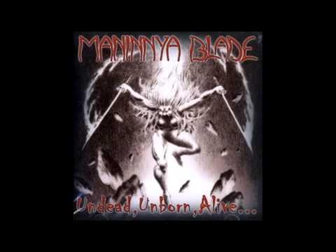 Maninnya Blade Merchants In Metal