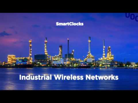 SMARTCLOCKS, self-learning devices for smart communications