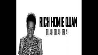 Rich Homie Quan Blah Blah Blah Instrumental Remake