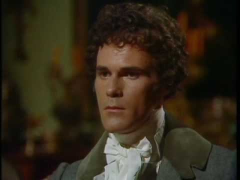 Pride and Prejudice 1980: Mr. Darcy & Elizabeth