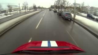 Как уступают дорогу автомобилю МЧС(Подробности на: http://auto.onliner.by/2015/02/19/sirena/ Подписывайтесь на уютный паблик в ВК: http://vk.com/onliner Использование..., 2015-02-19T15:37:58.000Z)