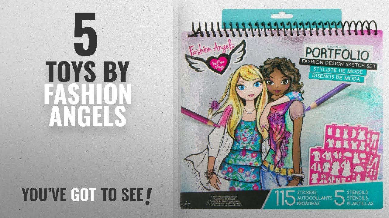 Paint-By-Number Kits Fashion Angels Crayola Creations Sticker-by# Portfolio
