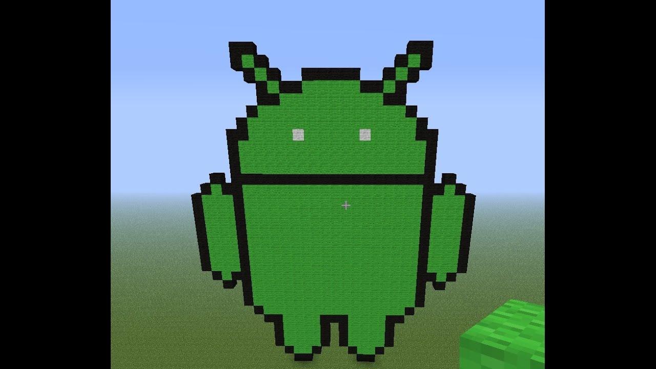android майнкрафт #6