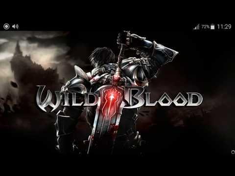 Tutorial Instal Game Wild Blood