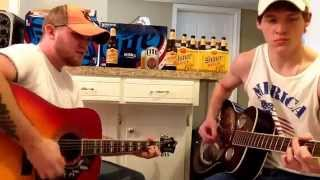 Jason Aldean Johnny Cash cover.