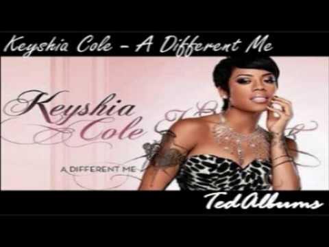 Keyshia Cole - Please Don't Stop (With Lyrics)