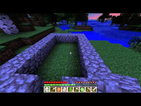 Derpcraft: Poke Your Hontas - Part 2 (w/ Galm, Rowtendo, Smarty, Riorach, and Chiz)