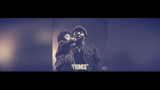 """Lil Durk x YFN Lucci Type Beat 2017 - """"Promise"""" 