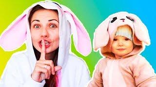 Are You Sleeping?   Nursery Rhymes & Kids Songs by Olivia Kids Tube