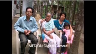 Jindagile yesari dhoka diyo ki by Ramkrishna Dhakal, full song