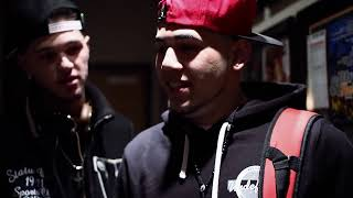 "The Making of Yelawolf feat. Rittz ""Hammer Time"" w/ iStandard BOTBV Winners The Mekanics"