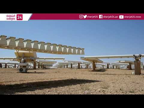 Saudi to build the world's biggest solar plant