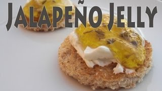 Jalapeño Jelly Tutorial Mp3