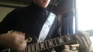 Мері сестра кавер гітара урок