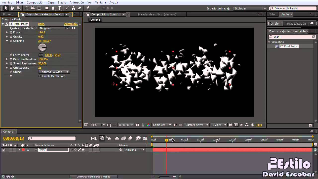 Reverse pixel polly in after effects youtube.