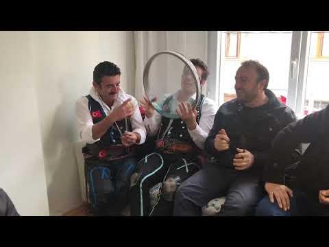 Kastamonu Sinop Çorum yöresel türkülerimiz