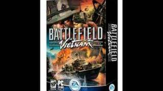 Battlefield Vietnam Soundtrack #03 - I Fought the law thumbnail