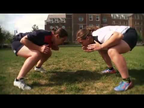 USA Rugby Rising -- Webisode #4: How To Train A Scrum