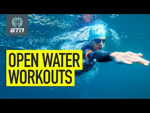 How To Structure Your Open Water Swimming Workouts | Triathlon Training Explained