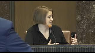 Oklahoma Opioid Trial: Day 14 - Testimony from Dr. Kolodny, Kristi Hoos