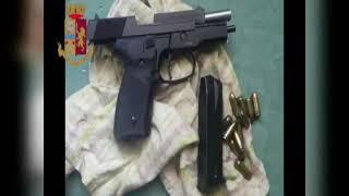 Operazione contro la mafia barese. Arrestati 24 esponenti della criminalità organizzata/2