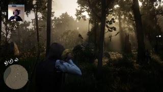 Red Dead Redemption 2: SPEEDRUN