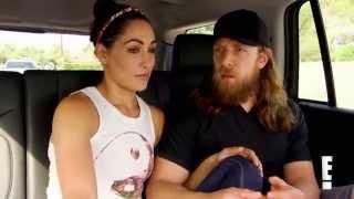 Daniel Bryan Dumping Brie Bella Over Babies? thumbnail