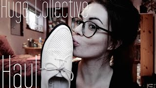 collective haul   topshop cndirect forever21