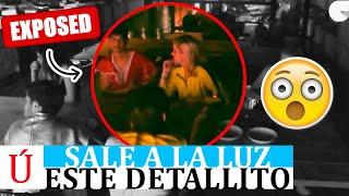 Les graban a traición en OT 2020 y se cuela un audio muy comprometido de Gerard, Samantha y Eva