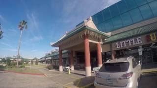 Xem Cho Vui : Chợ Việt Nam lớn nhất ở HOUSTON- Texas ,USA