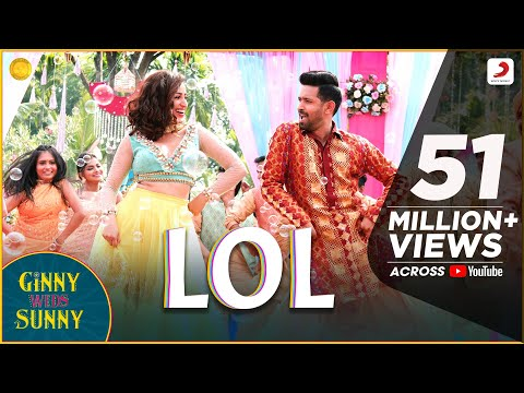 LOL Video Song - Ginny Weds Sunny