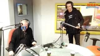 עברי לידר ועופר מאירי - אור ראשון (לייב ברדיו חיפה)