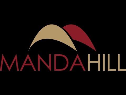 Manda Hill Mall - Lusaka