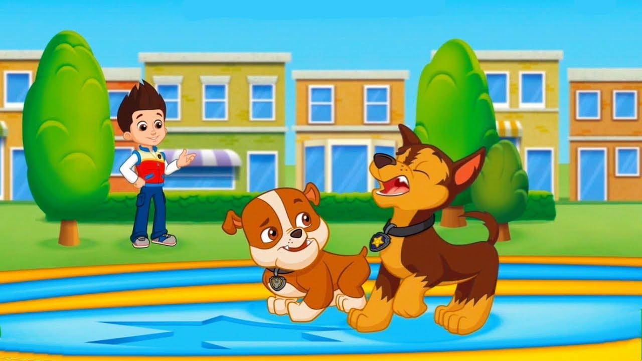 PAW Patrol - Pup, Pup, and Away - Nick Jr. Books