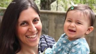 القاهرة توقد شموع الحرية لأجل نازانين زخاري